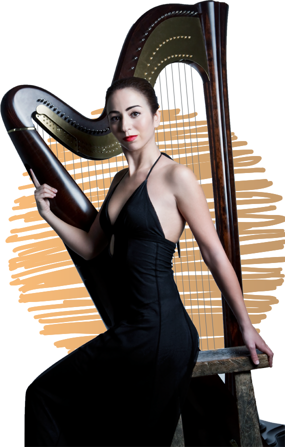 harpist-musicion-in-dubai