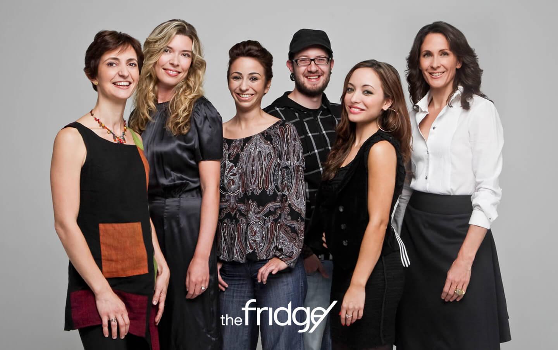 the-fridge
